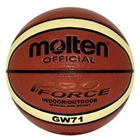 Free Shipping  New Brand Molten Basketball Ball GW71 PU Official Match Sports Basketball Free With Net Bag+ Needle Hot 2013