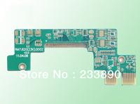 PCB prototype boards fabrication Service PCB blank Circuit Board fabric Stripboard Veroboard