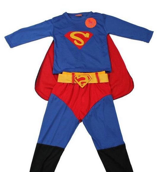 Superman Returns Costumes Costume Superman Returns