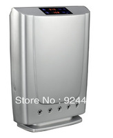 220V Plasma Ionizer Air Purifier Cleaner For Home 400mg/h Ozonizer Air and Water Sterilizer, Water Ozone Generator