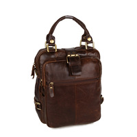 Fashion handbag messenger bag man bag genuine leather bag fashion casual 511221 commercial