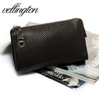 2013 genuine leather man bag male leather bag clutch bag business casual clutch men's bag day clutch bag