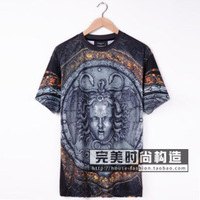 2013 fashion lovers design short-sleeve T-shirt