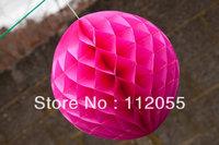 Free shipping 50pcs 20cm  Honeycomb Lantern Wedding / Baby Shower / Birthday Party / Nursery / Festival decoration