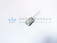 Free Shipping/New  Original SAMYOUNG E-Cap Solid Capacitors 680uF 6.3V 20% (6.3 X 11mm) RDL 2.5mm 5600mA 2000h 105C 2000pcs/Box