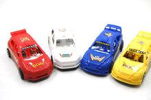 popular plastic model car