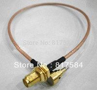 Free shipping Test line MXHQ87WA3000 trumpet jack test head muRata phone test line 300MM