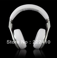 headphone PRO headset high perfomance with retail box white and black earphone