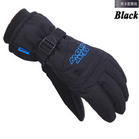 Free Shipping outdoor Sports Gloves for family windproof Ski Gloves hiking Gloves for parents and kids 809