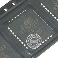 Free shipping AT29C512-70JC AT29C512-90JC AT29C512 sells genuine memory recordable
