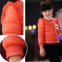 New 6-13T baby Winter Child Girls boys  Down Jacket Children Feathers/Baby Down Coat/Kids Down Wear/Feather Dress Christmas Gift