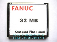 Fo rFANUC FANUC oi series CNC machine tools 32MB CF card 32M industrial CF card