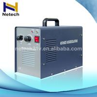 CE 6G fresh air purifier ozone generator + Free Shipping to USA