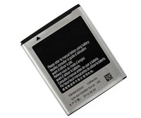 1200mAh Replacement rechargeable Battery For Samsung Galaxy mini S5570,MOQ:100pcs,DHL Free Shipping, D0131