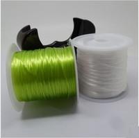 Bracelet elastic crystal line diy rope bracelet elastic rope accessories line crystal special line