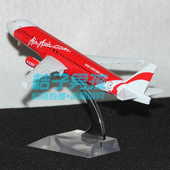 Игрушечная техника и Автомобили Asian airlines A320/diy