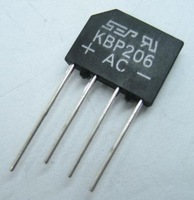 Bridge rectifier 600v 2a rectifier bridge