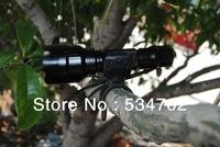 New  UltraFire C8 Cree XM-L Q5 5-Mode 1200LM Camping Led Waterproof Flashlight Bicyle  Light Lamp