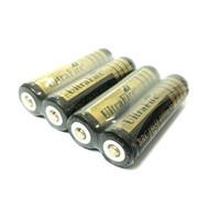 5pcs/lot AC100-240V 50-60Hz European pin plug smart Universal Charger For Ultrafire 18650/14500/CR123A Rechargeable+EU plug