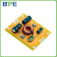 Free Shipping LED Display Car Power Converter 10A DC to DC Converter 12V to 5V, 24V to 5V LED Power Supply