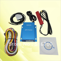 mini GPS tracker for car/aotu/vehicle/motorcycle with SMS and GPRS TCP/UDP Communication/SOS/Stop engine/Support mobile phone