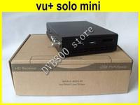 Satellite tv Receiver Cloud ibox Mini Vu Solo dvb-s2 iptv streaming channels Linux operating system Enigma2 Fedex