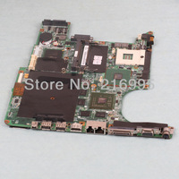 100% tested 445178-001 DV9000 Intel 945PM 478 laptop motherboard NVIDIA Geforce 7600 for hp DHL/Free shipping 60 days warranty