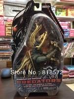 Neca  Predator Mound Action Figure Xmas Gifts, Child Boy Toy