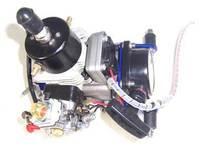 R/C Boat Engines High Speed 26CC Gasoline Engine GH026