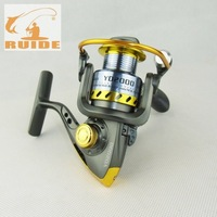 8 bearing yd2000 fish reel pole wheel fishing vessel fishing reels fishing reel fishing round fish wheel fishing tackle