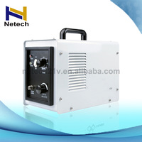 2g portable air cooled ozone generator