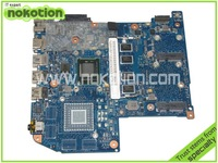 laptop motherboard for Acer M3 581 NBRY811004 JM50 Intel I3-2367 integrated High quanlity 50% shipping off