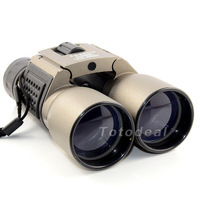 Super Clear 65X42 Night Working  Waterproof  Binoculars Telescope F Sport/Camping equipment Adjustable