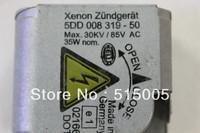 Original  HID  Hella Gen4 D2S ignitor  Xenon 5dd 008 319-50