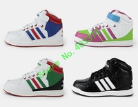2013  Free shipping-new brand Children's shoes Sneakers antiskid board shoes shoes boy and girl shoes A0510