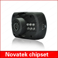 "free shipping DK620 1080P Car DVR 2.7"" LCD Recorder Video Dashboard Vehicle Camera /NOVATEK chipset PK Sunplus chipset G-sensor"