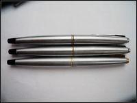 Fountain pen steel 800 white clip 12k fountain pens pen fountain pens