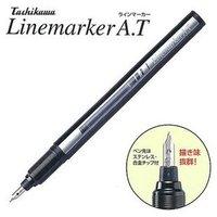 Tachikawa a.t fountain pen cartoons fountain pen alloy pen
