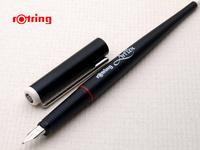 Original germany fountain pen art red ring fountain pen croquis fountain pen fountain pen