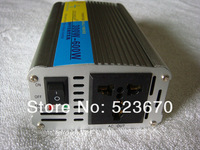 300W / 600W DC To AC Power Inverter,Pure Sine Wave Power Inverter,DC 12V to  AC220- 240V,CE Approval