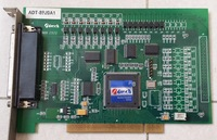 Adtech adt-8920a1 high performance shaft step-by-step control card