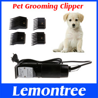 Pet Dog Cat Animal Rechargeable Grooming Beauty Electric Hair Fur Pelage Clipper Scissors Razor Shaver Professional 220V