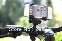 Free shipping 100pcs/lots New Universal Bike Bicycle Mount Phone Cradle Holder