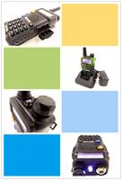 BAOFENG UV-5R PLUS UHF 400-520MHz VHF 136-174MHz Dual Band Watch Two-Way Radio Free shipping