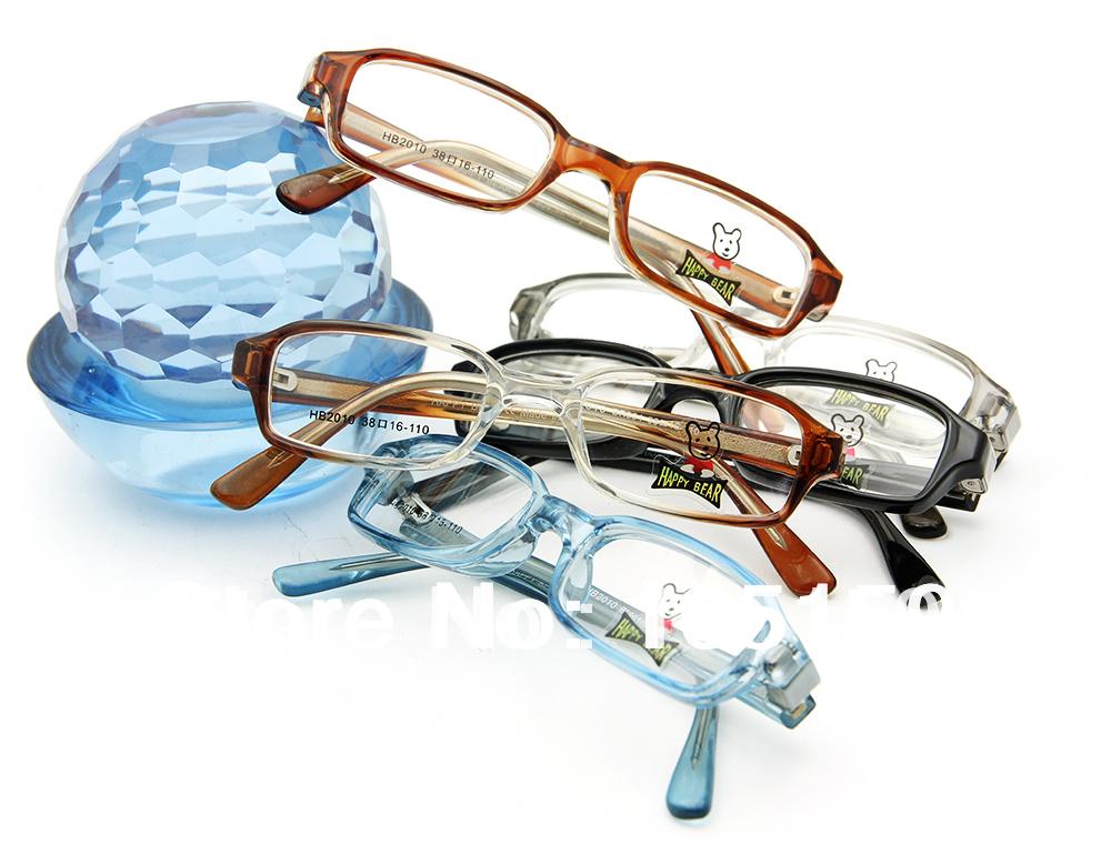 Eyeglasses Frames For Strong Prescription : Free-Shipping-Children-Prescription-Glasses-with-Strong ...
