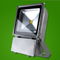 80w outdoor led projector light  ip65 waterproof flood light 80w  garden led light warm white 8000lm high power led wall light
