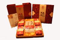 Hunan Baishaxi Ju long xian rui(pressie) gift packing Dark tea Tianfu/Heizhuan( black brick)/Tianjian/Yajian/Qiangliang BSX005