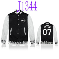 2013 fall and winter male mens coat jackets clothing 100% cotton long-sleeve v neck Fleeces outdoor KNYEW jacket