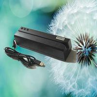 MSR605 usb interface track 1/2/3 magnetic card reader/writer