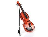 New Arrive Free Shipping Hot Fashion High Quality Kids Toy Mini Music Violin